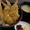 まつちかタウン活よし - 料理写真:海鮮たれカツ丼♪
