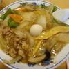 栄華 - 料理写真:中華丼