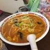 けん蔵 - 料理写真:辛みそ