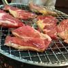 東海亭 - 料理写真: