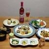 和みのひと時 こころ塾 - 料理写真:コース料理