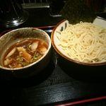 かいらぎ 二代目 - つけ麺