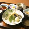 田舎や 徳膳 - 料理写真: