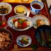 お寺カフェ まる - 料理写真: