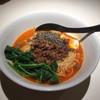 鯉躍居 - 料理写真:坦々麺800円