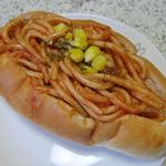 アサカベーカリー - スパゲッティ