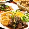 オールドイングランド - 料理写真:歓送迎会コース【料理10品+飲み放題】¥4300【税込】