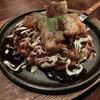 二灯菴 - 料理写真:つくば美豚の豚玉1,200円