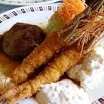 レストラン湖西路 - 料理写真: