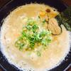 まるきや翔華 - 料理写真:豚×魚介麺