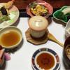 濱田家 - 料理写真:彩り御膳 ¥1,460-