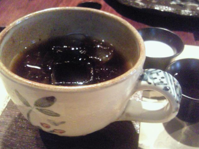 茶菓房 林檎の樹 新市街店
