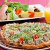 Cafe Pizzeria Pino - 料理写真:◆旬の素材に工夫を加えた逸品をお楽しみください♪