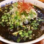 劉 - 黒ゴマ担々麺