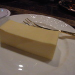 41519074 - 鎌倉山チーズケーキ(500円)
