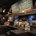 ベジバル Itaru 池袋 ~Vegetable Bar & Organic~ -