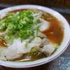 天龍 - 料理写真:特撰しょうゆチャーシュー麺(900円)