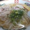 さくや - 料理写真:中華そば(並)