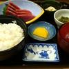 うら嶋 - 料理写真:かつお定食(1100円)