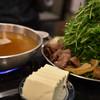 鯨料理 徳家 - 料理写真:ハリハリ鍋