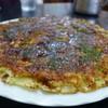 いわ瀬 - 料理写真:肉玉フライ(大540円)