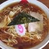 亀太郎 - 料理写真:しょうゆらーめん特盛り。    27.9.1