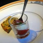 フィデリテ - 第二回目のディナー