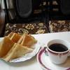 玉一総本店 - 料理写真:アメリカントーストセット