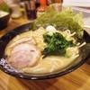 横浜家系ラーメン 練馬商店 - 料理写真:らーめん 醤油 並
