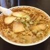 上海軒 - 料理写真:ジャンボアブラ 900円