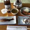 岡島やな - 料理写真:岡島やな・鮎づくしコースB¥3,500 ビール¥500