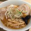 えびそば えび助 - 料理写真:濃厚醤油チャーシューガッツン(細麺)@980円