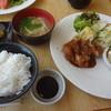 ひだりうま - 料理写真:日替わりランチ