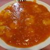 ヤムチャ - 料理写真:海老チリソース