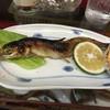 久村の酒場 - 料理写真:沖ギス