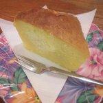 がるそんぬ - オレンジケーキ