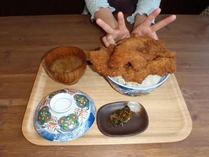 syokudo ぱくり亭