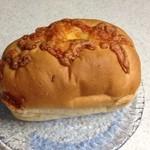 クーズコンセルボ - 料理写真:チーズトップ 185円(税込)