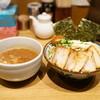 鼈 - 料理写真:特製つけ麺(1,000円)