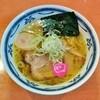麺屋 じょうきげん - 料理写真:鶏しおらーめん(750円)