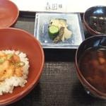 玄冶店 濱田家 - 御飯