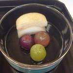 玄冶店 濱田家 - 水菓子