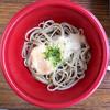 一孝庵 - 料理写真:幌加内そば祭りにて。