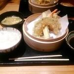 米福 - てんぷら定食