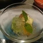 かに道楽 - 料理写真:デザート