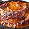 ブラッスリー・ヴィロン - 料理写真:パティスリーVIRON人気No.1のバゲットに合わせたお味のカスレ
