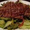 富寿し - 料理写真:和牛サラダ