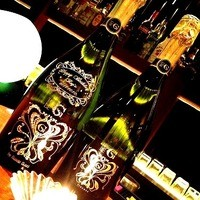 超豪華ブランドデコレーションワインの手配が可能☆