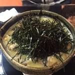 グランメール 末広 - 和風スパゲティー