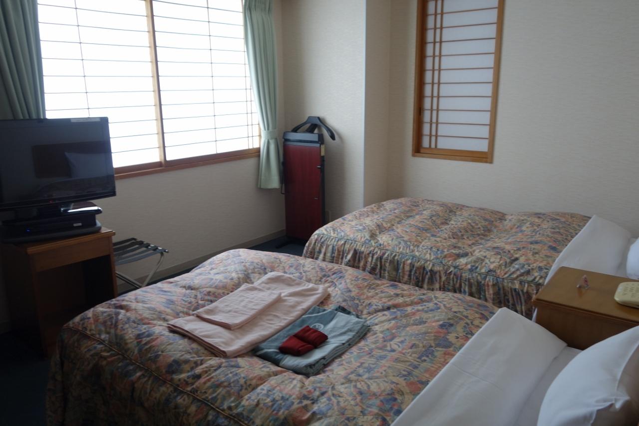 湯村ホテルB&B